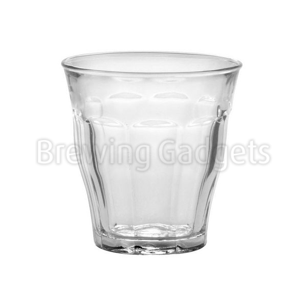 16cl Duralex Picardie Clear Glass Set of 6