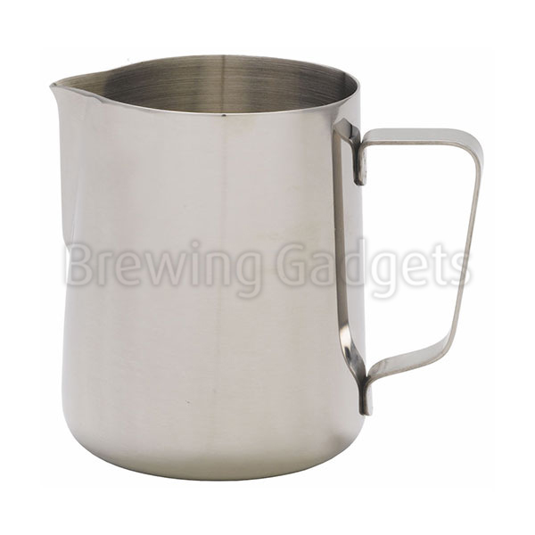 20oz Rattleware Latte Art Pitcher