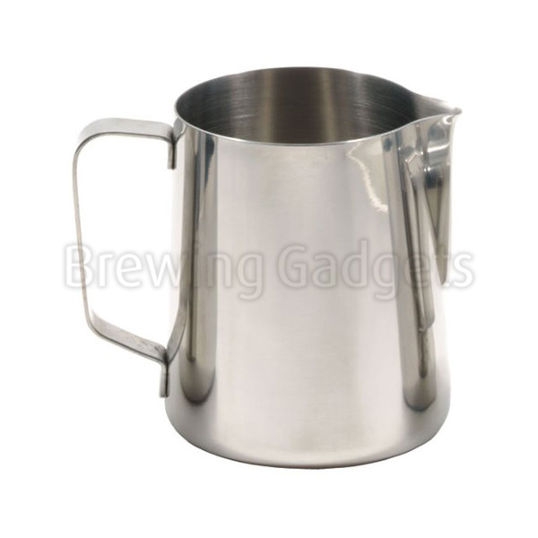32oz Rattleware Latte Art Pitcher