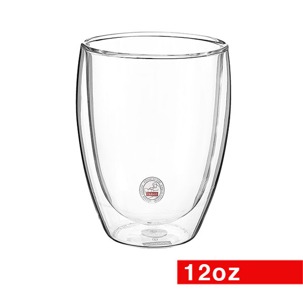 Bodum Pavina Double Wall Thermo-Glass 12oz