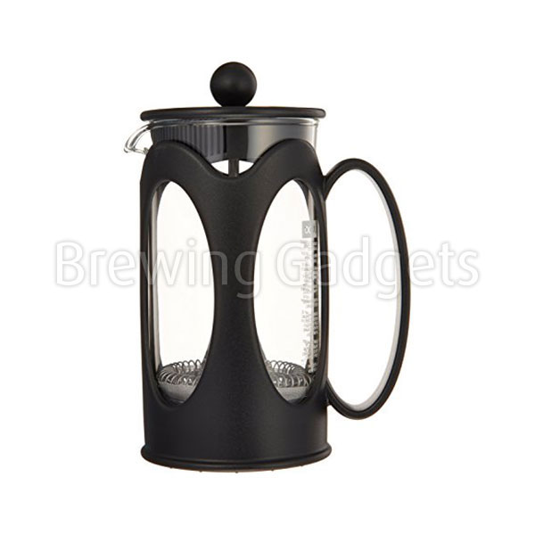 3 Cup Kenya Coffee Maker