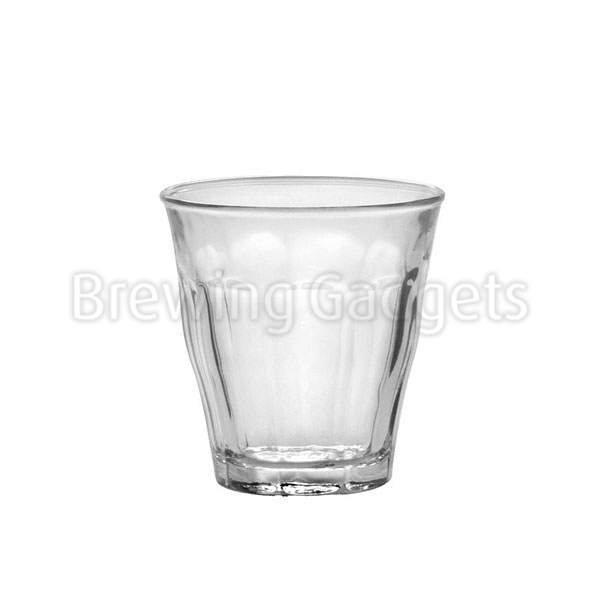 9cl Duralex Picardie Clear Glass Set of 6