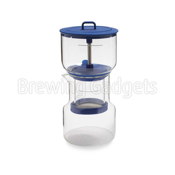 Bruer Cold Drip System - Blue