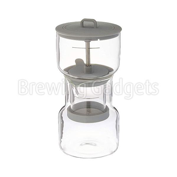 Bruer Cold Drip System - Grey