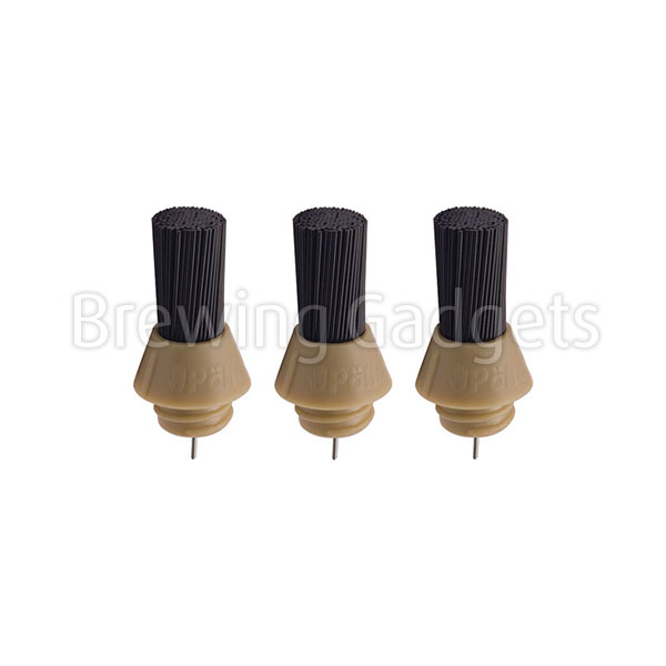 Pallo Coffeetool Replacement Bristle Heads