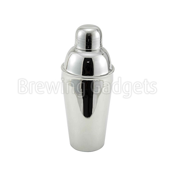 Cocktail Shaker 12-Ounce