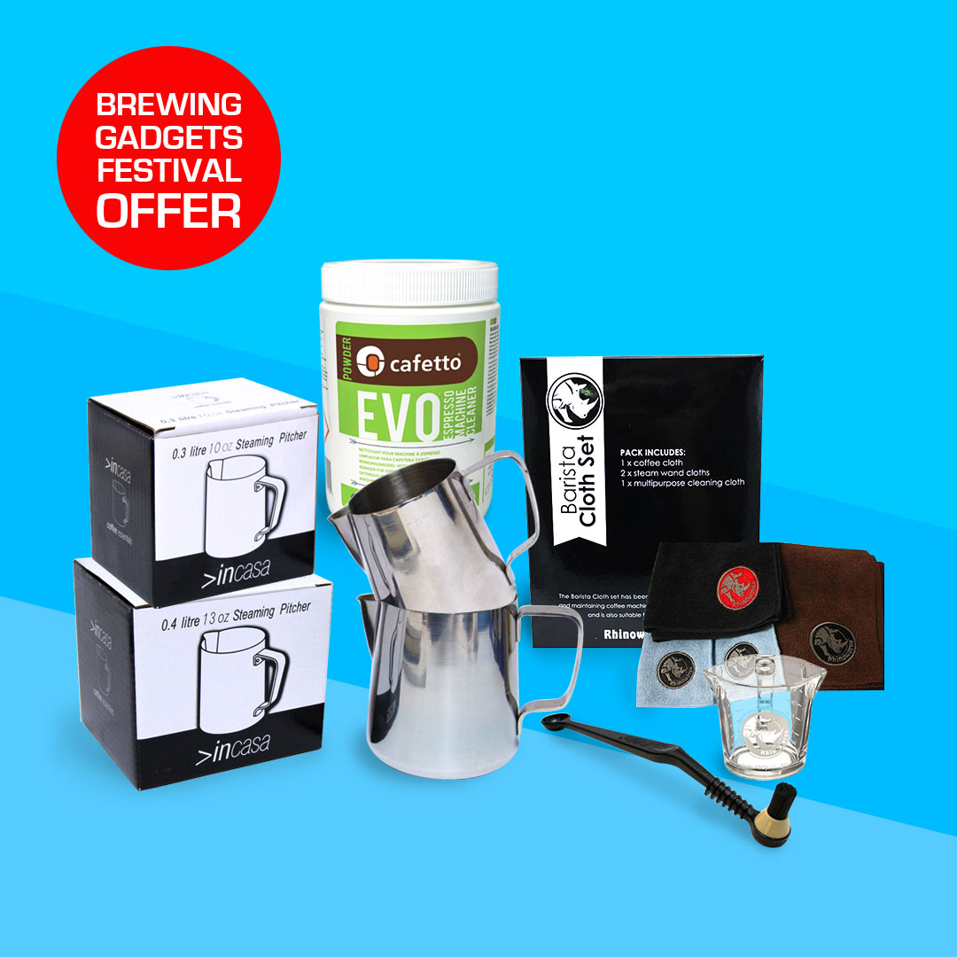 Brewing Gadgets Festival Offer