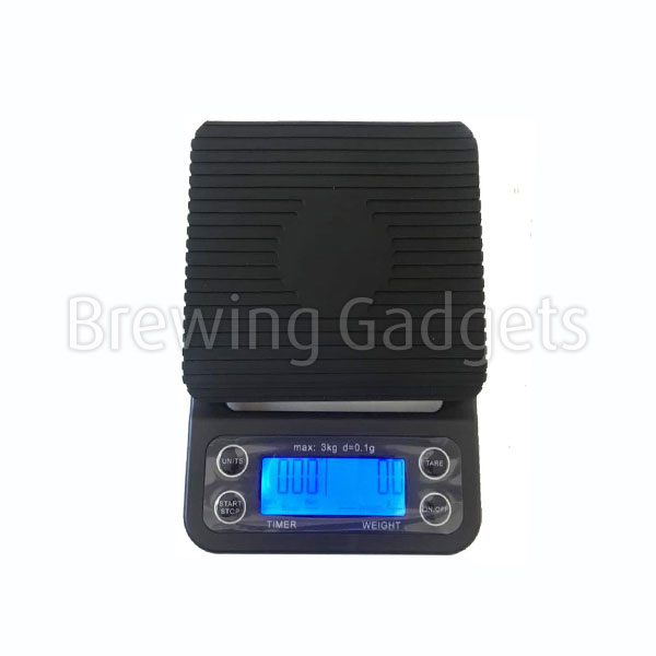 BG Max Scale 3 kg - 0.1 Accuracy