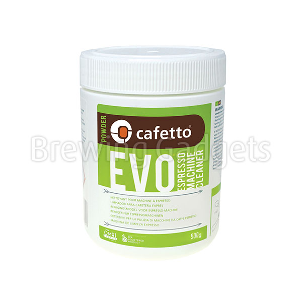 Evo - Espresso Machine Cleaner - 500g Jars