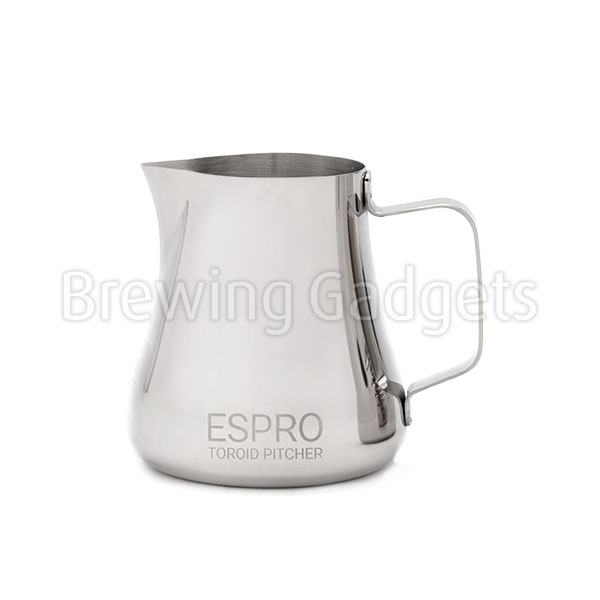 Espro Toroid-2 12oz Steaming Pitcher