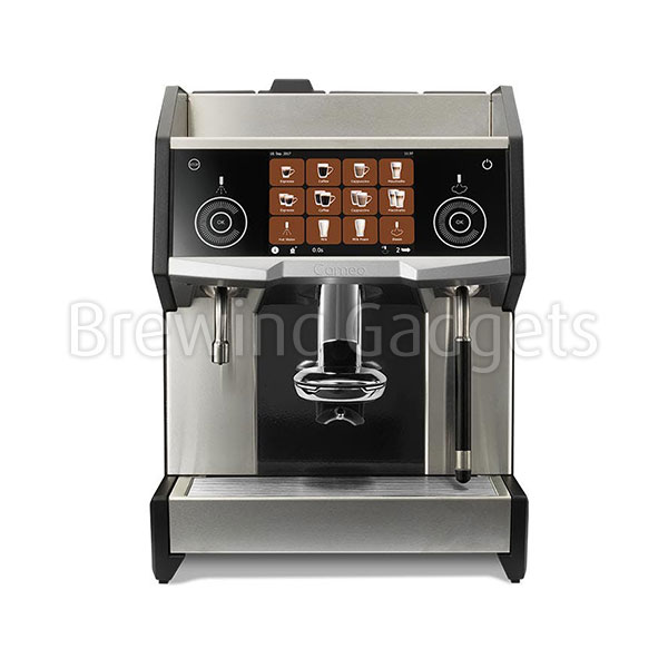 Eversys Cameo C-Line Earth Super Automatic Espresso Machine