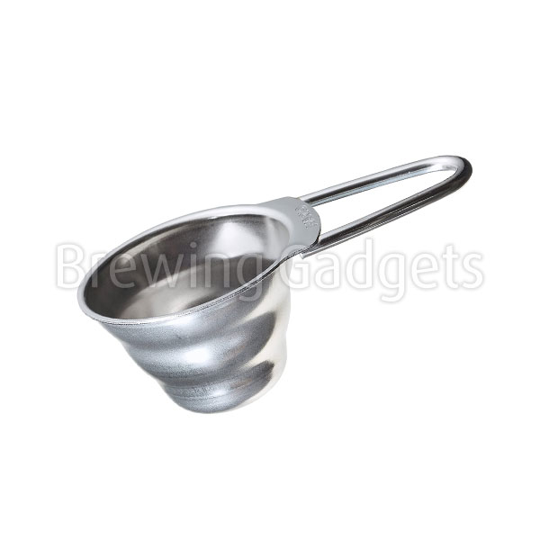 Hario V60 Measuring Spoon, Silver