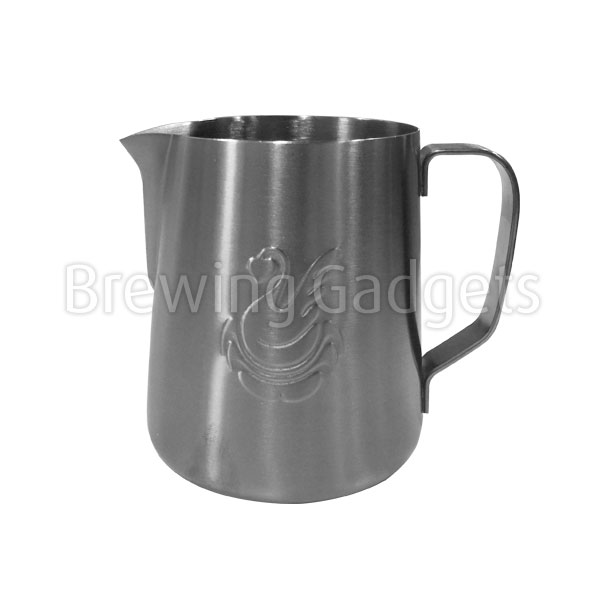 Jibbijug Warrior 2 - Grey