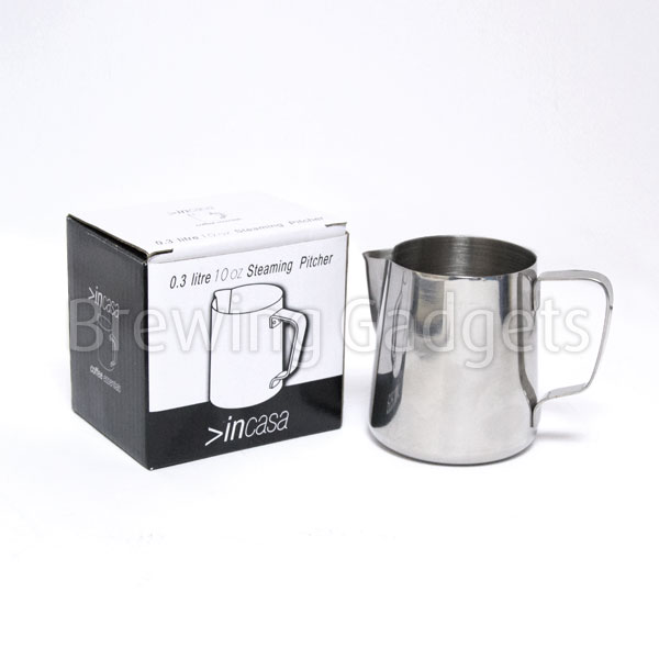Incasa 300ml Milk Jug