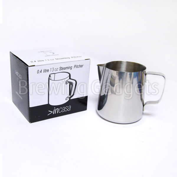 Incasa 400ml Milk Jug