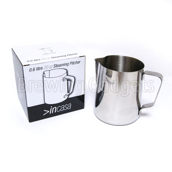 Incasa 600ml Milk Jug