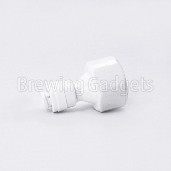 Inch Size Female Adaptor 1/4