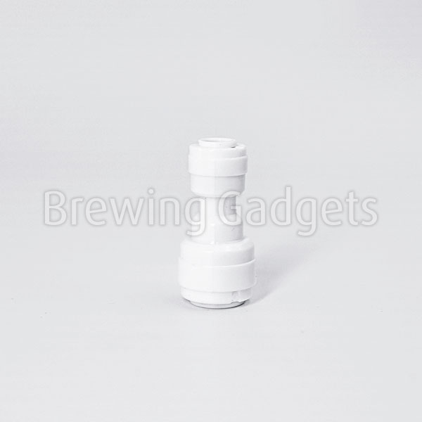Inch Size Reducer Nipple 3/8
