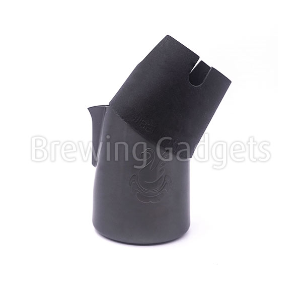 Jibbijug Magic Milk Pitchers - Black