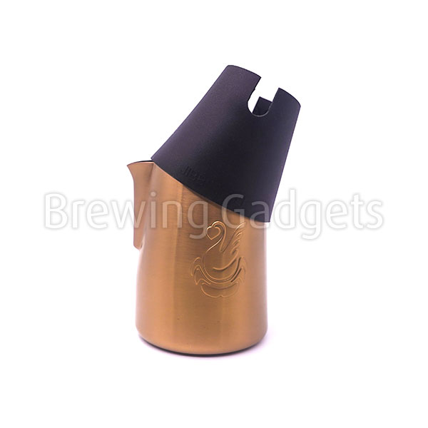 Jibbijug Magic Milk Pitchers - Matt Rosegold