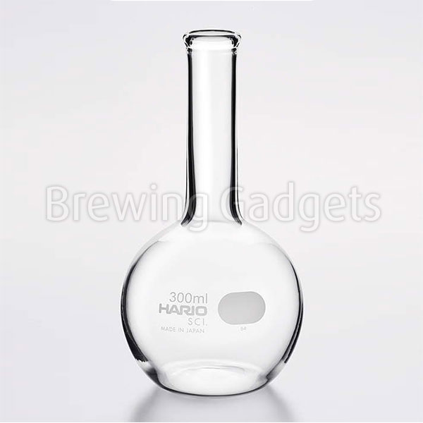 Hario Flat Bottom Flask 300ml