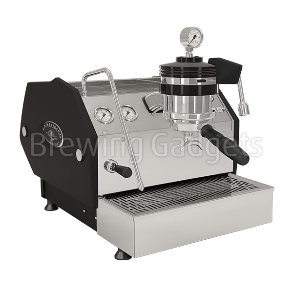 La Marzocco GS3 Manual Paddle - With New Prosteam & IOT Technology