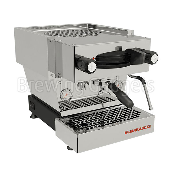 La Marzocco Linea Mini Stainless Steel - With New Prosteam & IOT Technology