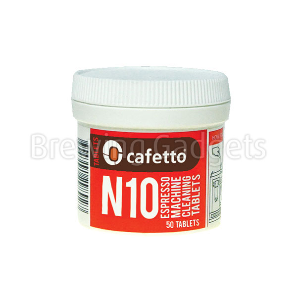N10 Cleaning Tablets