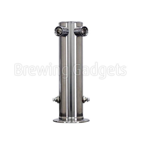 EBS Dual Nitro Faucets Tower