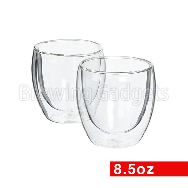 Bodum Pavina Double Wall Thermo-Glass 8.5oz