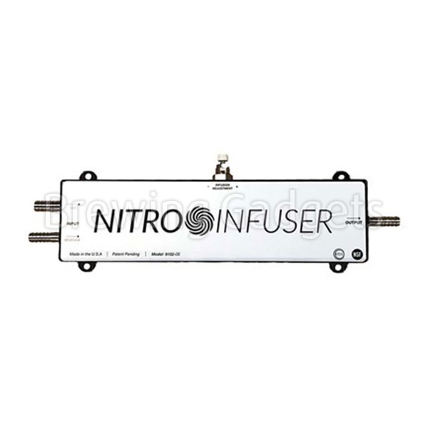 EBS Nitro Infuser - Single