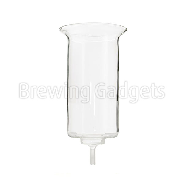 Yama CDM25 Replacement Middle Beaker