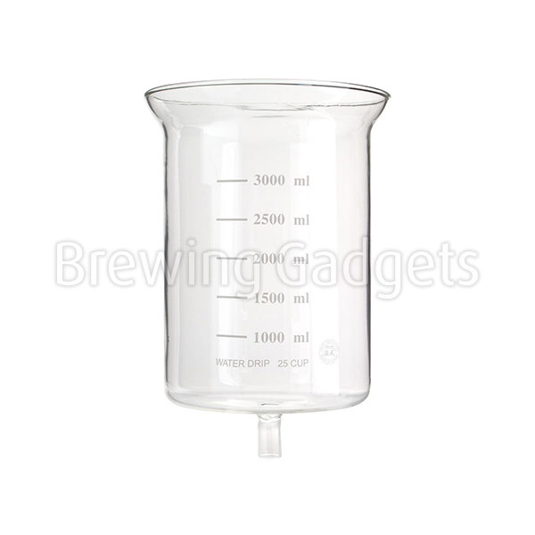 Yama CDM25 Replacement Top Beaker