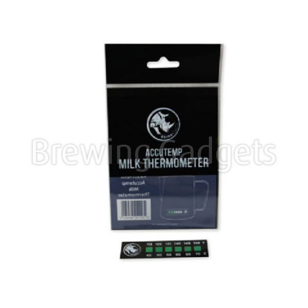 Rhino® Accutemp Stick-on Thermometer