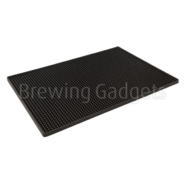 Rubber Bar Mat Big