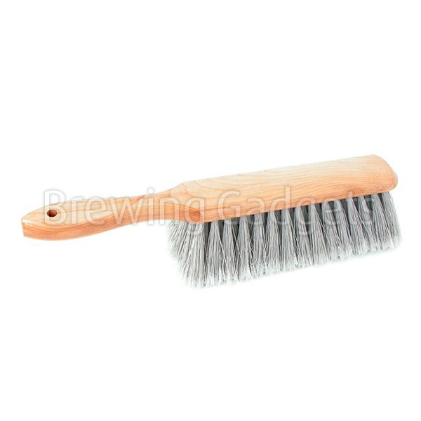 Espresso Shop Cafe Counter Top Brush (Soft Bristled)