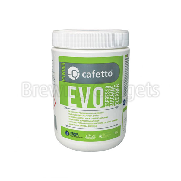 Evo® Espresso Machine Cleaner - 500g jars