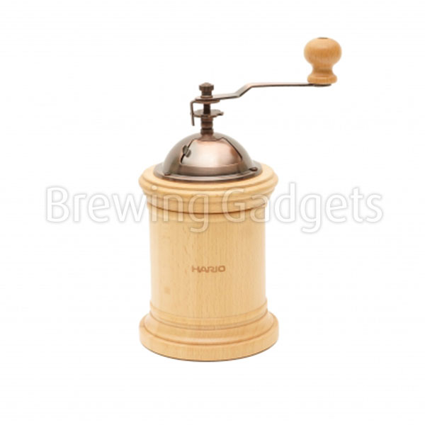 Hario Coffee Mill Manual Grinder - Column