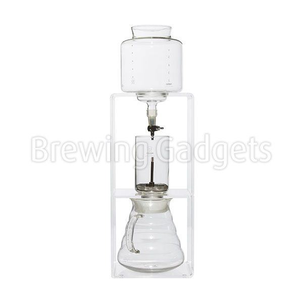 Hario Cold Water Drip Tower-CLEAR