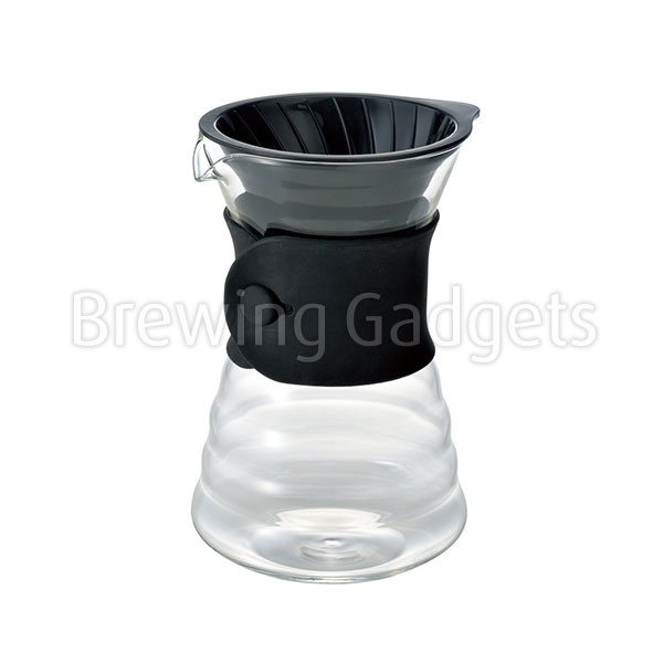 Hario V60 Drip Decanter Pour Over Coffee Maker 700ml