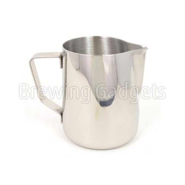32oz/950ml - Rhino Coffee Gear Professional Milk Pitcher