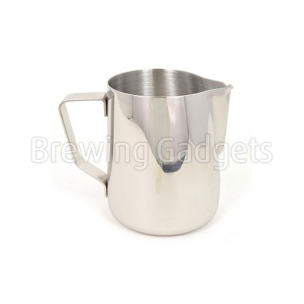 20oz/600ml - Rhino Coffee Gear Professional Milk Pitcher