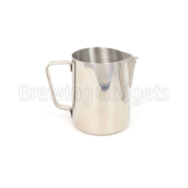 Classic 12oz/360ml - Rhino Coffee Gear Milk Pitcher