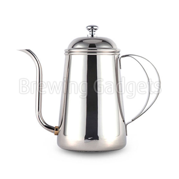 Tiamo Coffee Pot With Delicate Spout